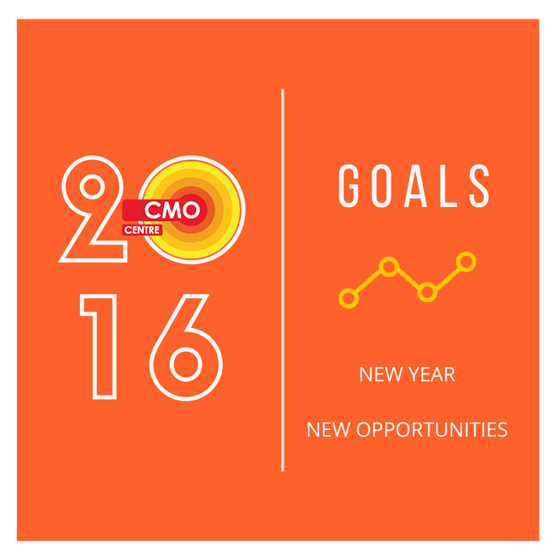 2016 - New Year - New Opportunity